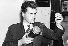 Real-Life Mad Scientists With Peculiar Habits and Mental Disorders - Jack Parsons
