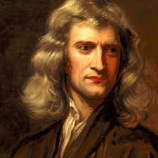 Real-Life Mad Scientists With Peculiar Habits and Mental Disorders - isaac newton
