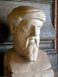 Real-Life Mad Scientists With Peculiar Habits and Mental Disorders - Pythagoras