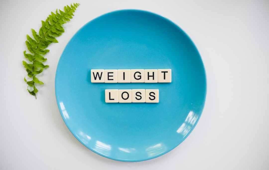 7 unusual ways to lose weight