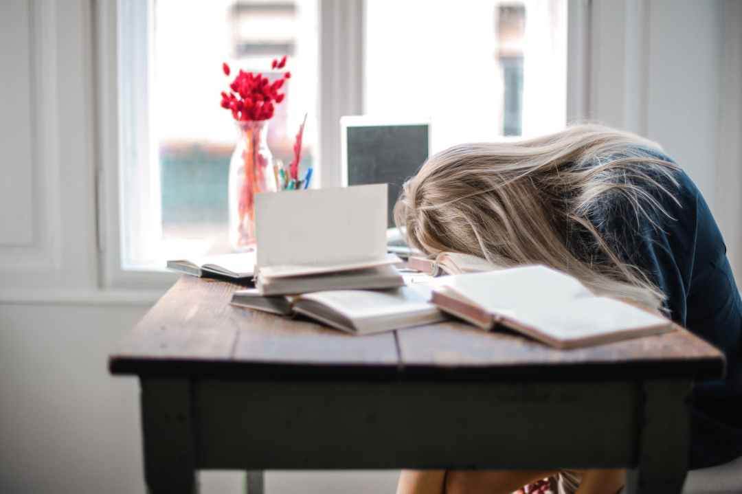 Why I'm I always so tired: Here's what to do to replenish your energy