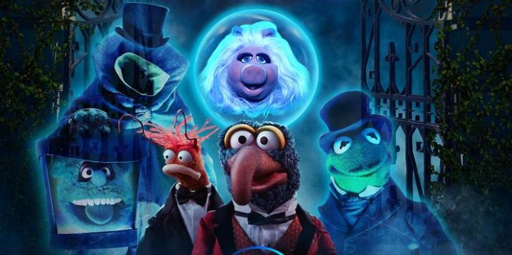 Halloween movies to watch with kids 2021 Halloween party for kids/ muppets haunted mansion