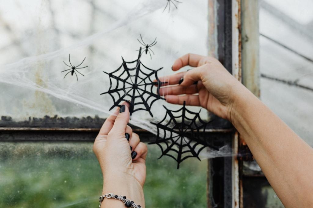 Halloween party for kids decoration ideas