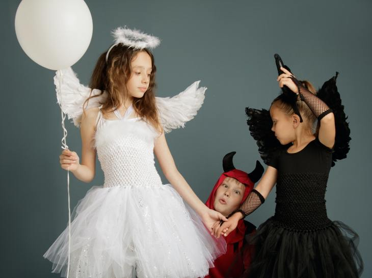 Halloween costumes for kids   Planning a Halloween party for kids 2021